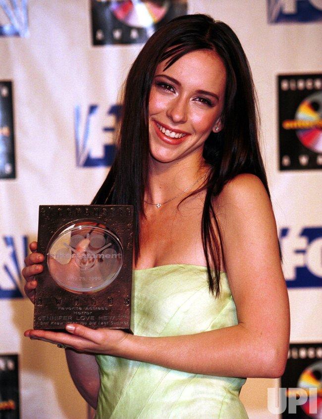 Blockbuster Entertainment Awards