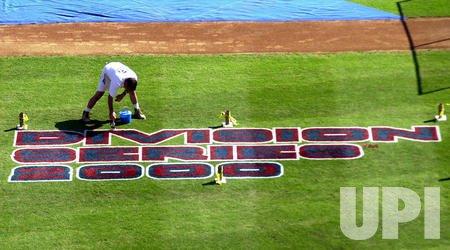 Baseball Playoffs Begin