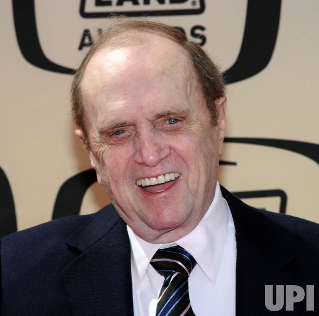 Bob Newhart attends the 8th annual TV Land Awards in Culver City, California