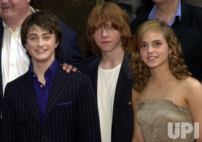 "US FILM PREMIERE OF ""HARRY POTTER AND THE PRISONER OF AZKARAN"""