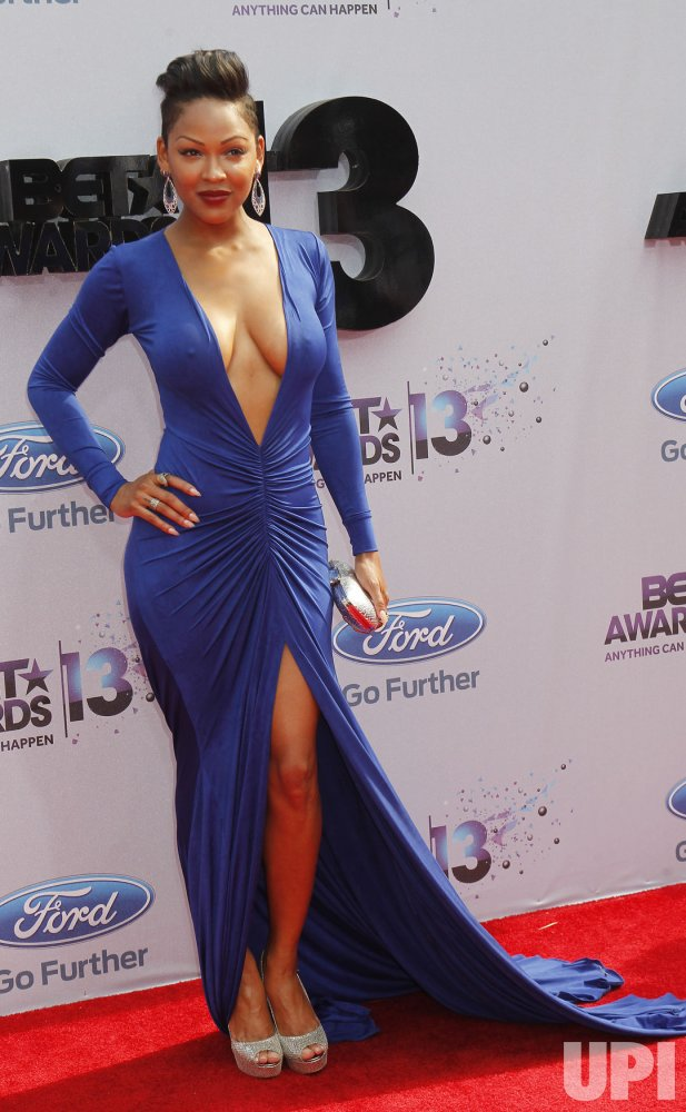 The 2013 BET Awards at the Nokia Theatre in Los Angeles