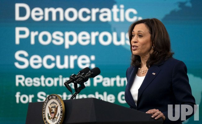Vice President Kamala Harris Delivers Remarks to the Council of the Americas