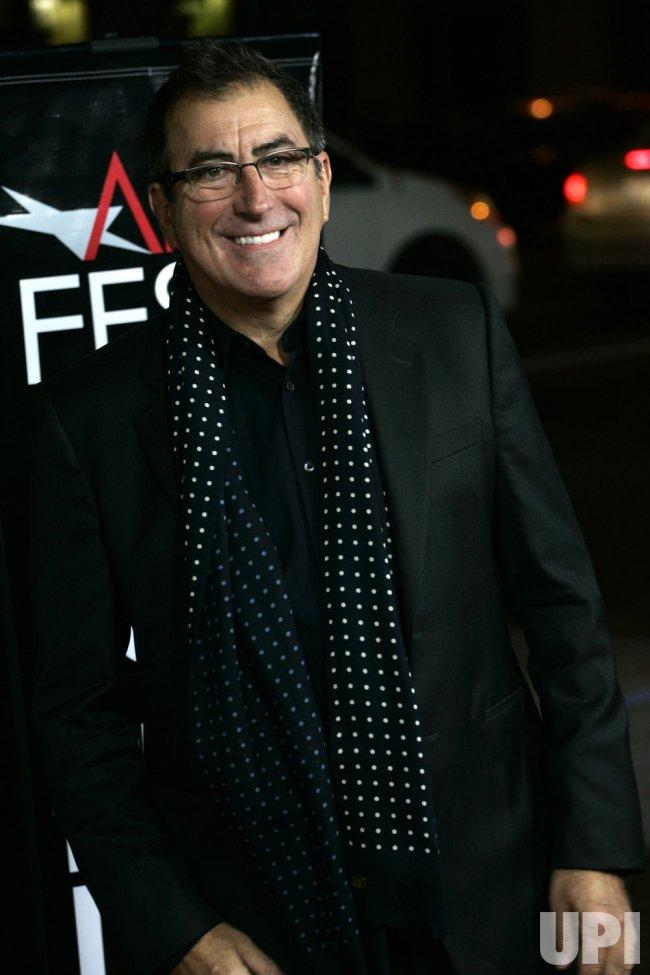 """A Single Man"" premiere held in Los Angeles"