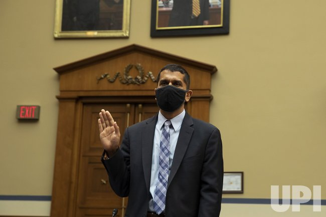 House Oversight Committee Hears Testimony On The IRS In The Pandemic