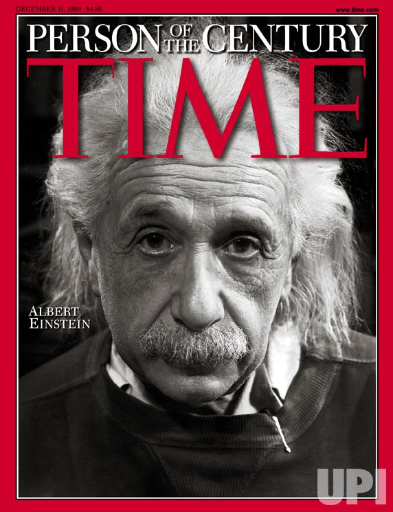Time's Person of the Century