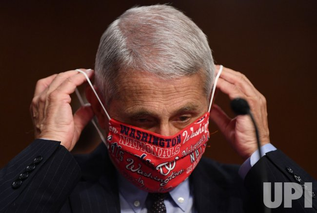 Fauci warns states are