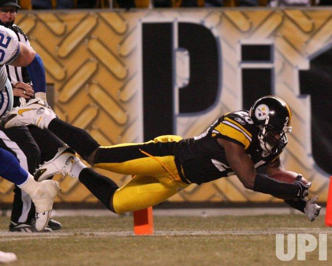Pittsburgh Steelers vs Dallas Cowboys