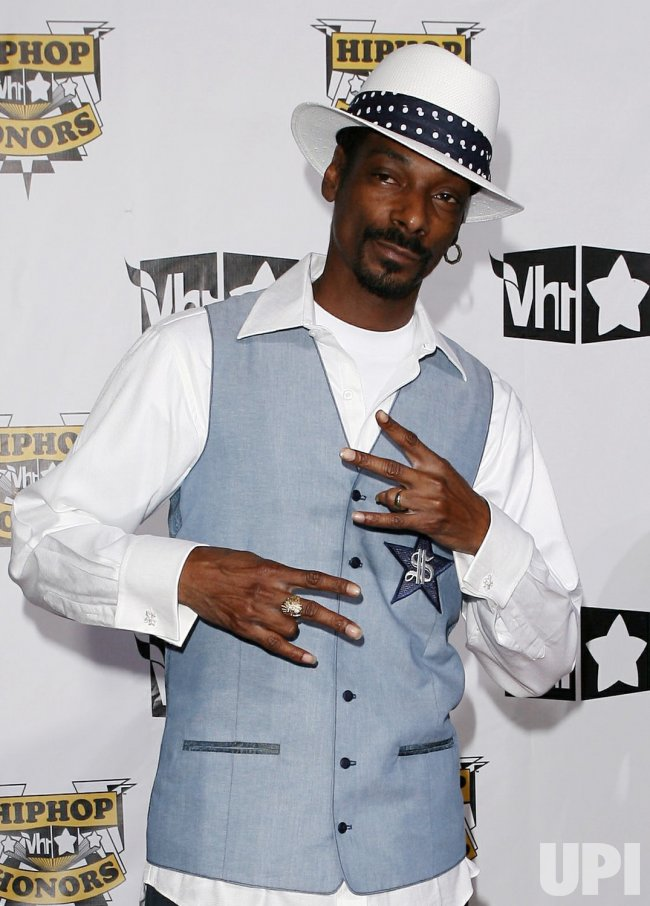 "2007 ""VH1 HIP HOP HONORS"" IN NEW YORK CITY"