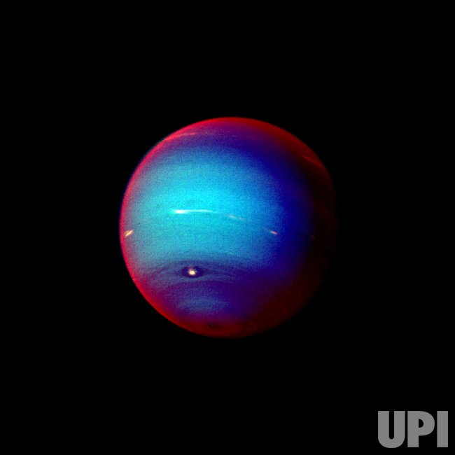 voyager 1 neptune - photo #19