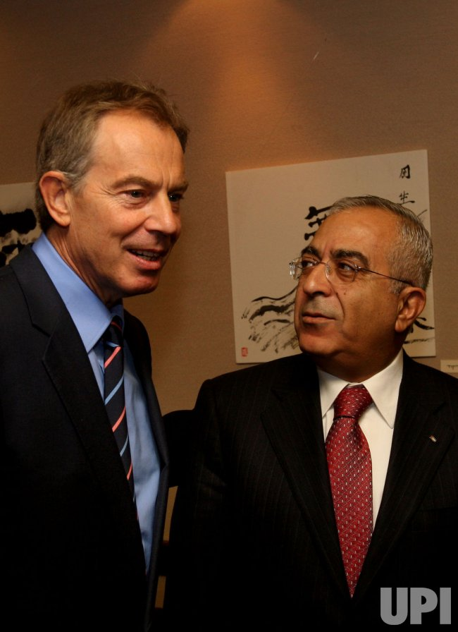 Israel And Palestinian Resume Peace Talks in Jerusalem