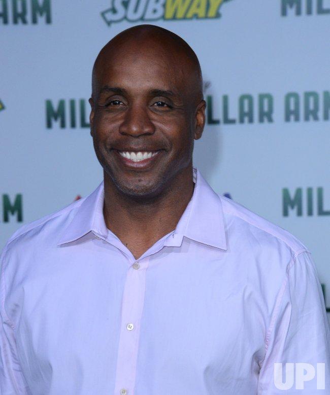 """Million Dollar Arm"" premiere held in Los Angeles"
