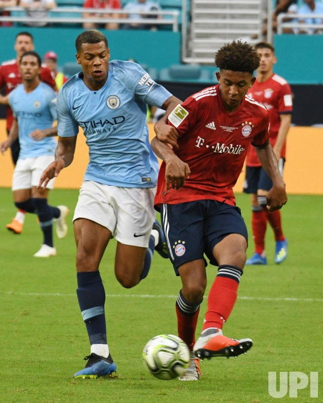bayern contra manchester city