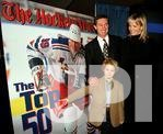 gretzky voted #1 of the 50 NHL players of all time
