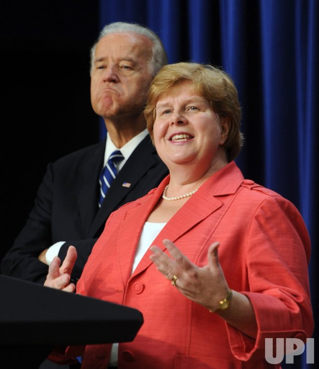 VP Biden, Economic Adviser Romer unveil Recovery Act impact at White House