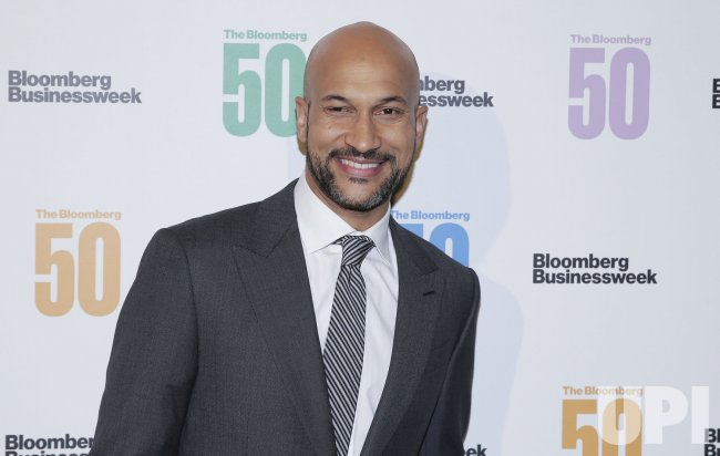 Keegan-Michael Key at 'The Bloomberg 50