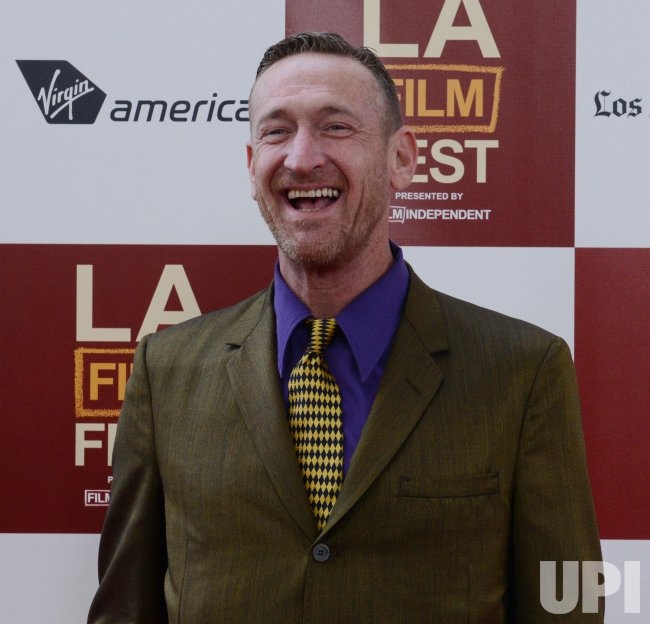"Levy Easterly attends the ""Beasts of the Southern Wild"" premiere in Los Angeles"