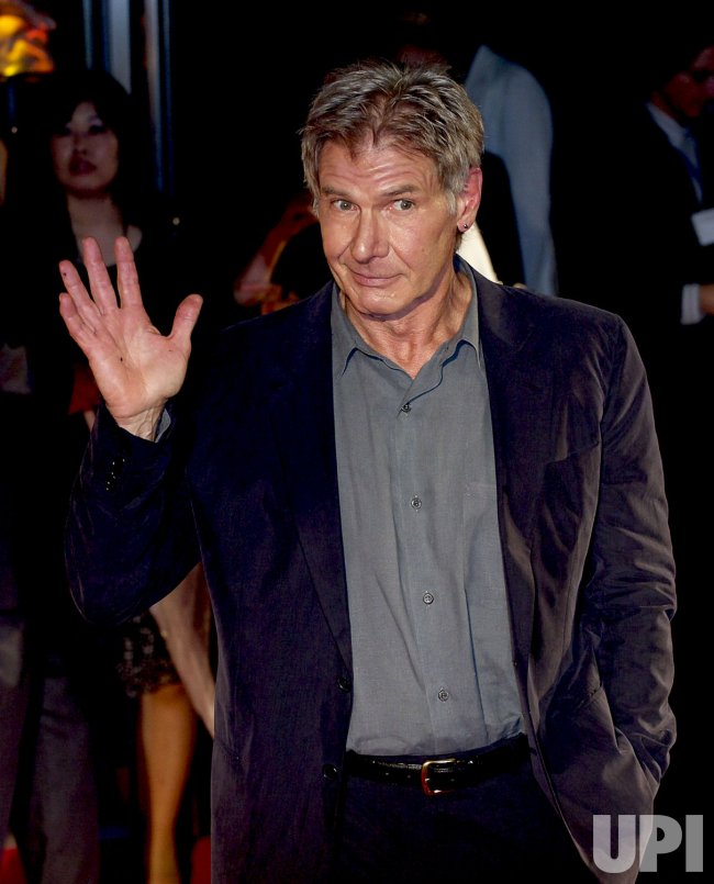 """""""Indiana Jones and the Kingdom of the Crystal Skull"""" premieres in Tokyo"""