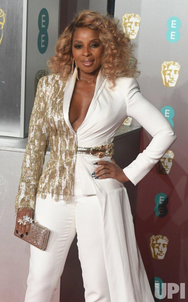 Ee British Academy Film Awards In London Upi Com