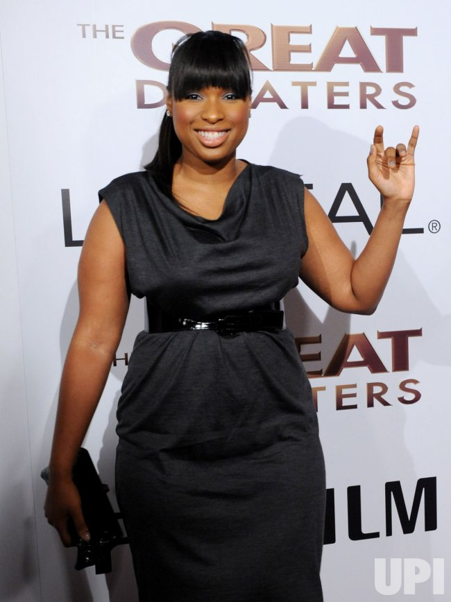 """The Great Debaters"" premiere in Los Angeles"