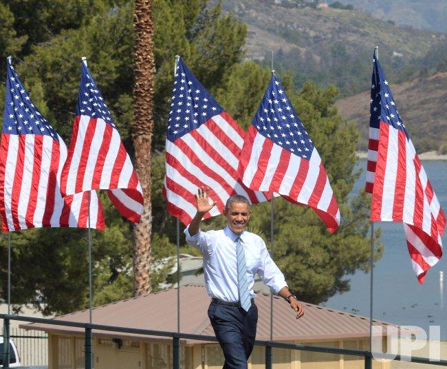 Obama Creates National Monument In San Gabriel Mountains