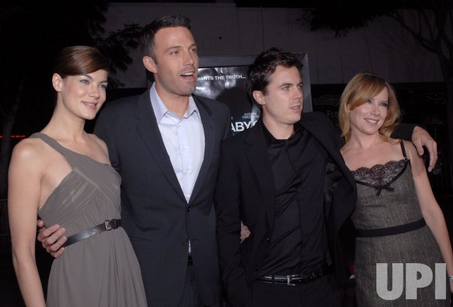 """Gone Baby Gone"" premiere in Los Angeles"