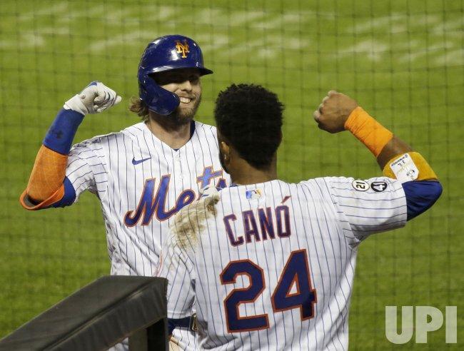 New York Mets vs Baltimore Orioles at Citi Field