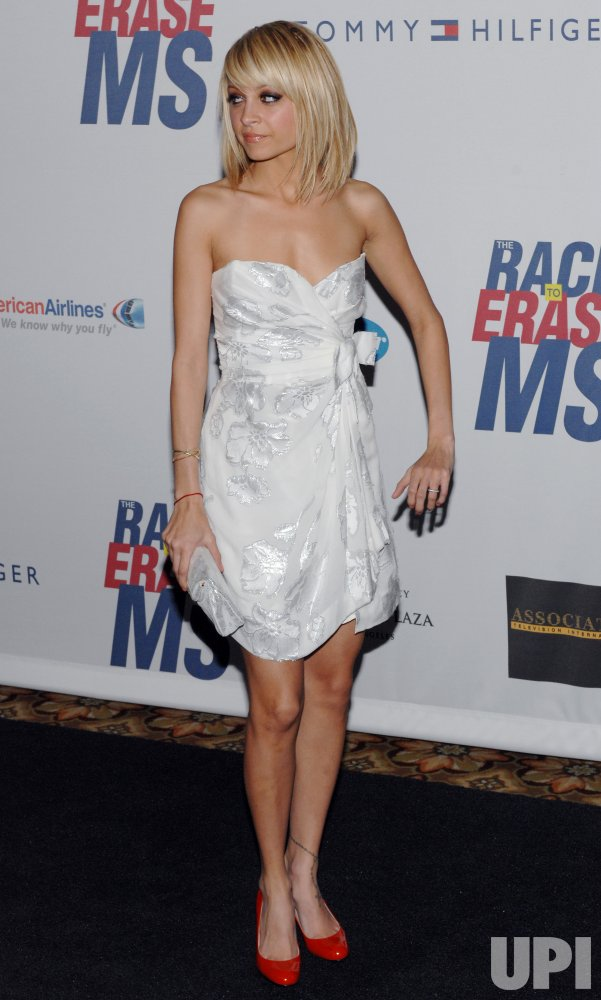 13TH ANNUAL RACE TO ERASE MS BENEFIT IN LOS ANGELES