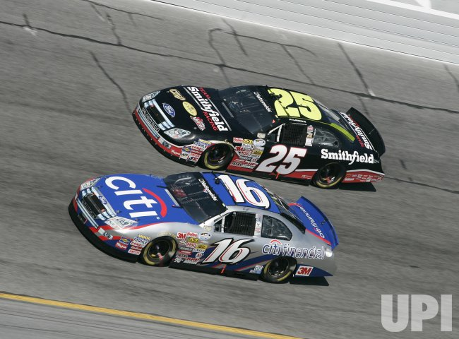 NASCAR Camping World 300 at Daytona Beach