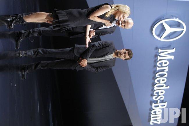 North American International Auto Show in Detroit
