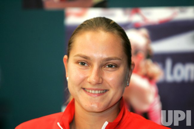 FORTIS CHAMPIONSHIPS WTA WOMEN'S TENNIS