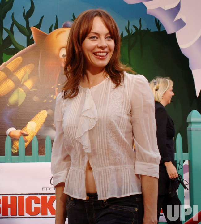 """CHICKEN LITTLE"" PREMIERE"
