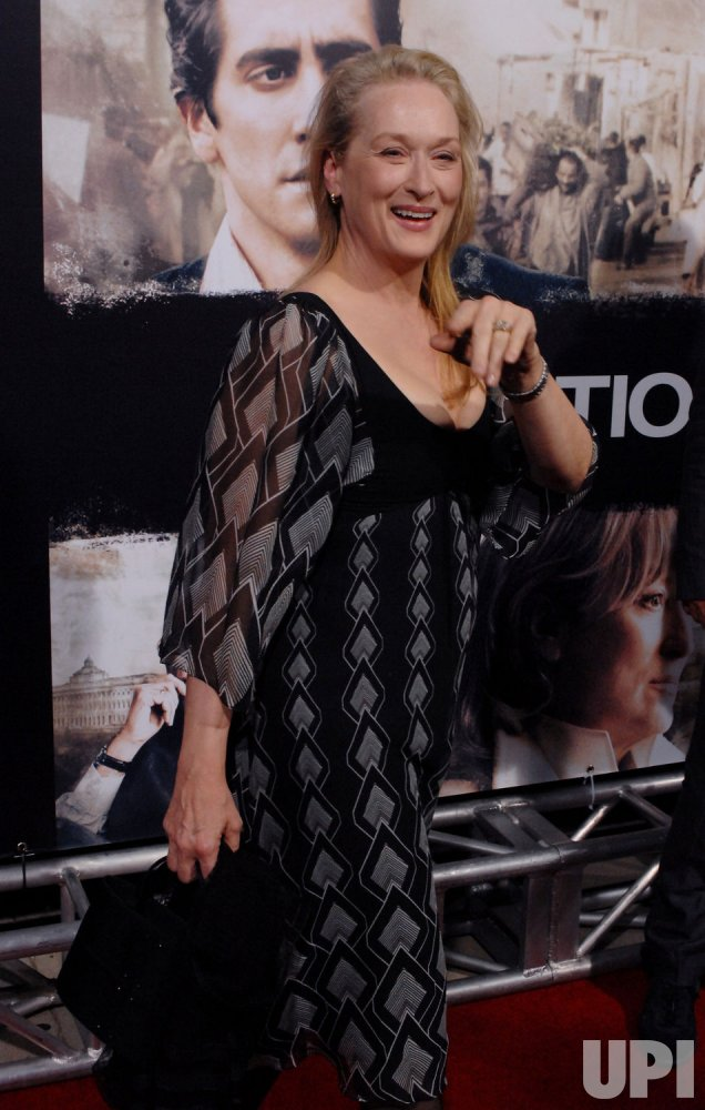 """""""Rendition"""" premiere in Beverly Hills, California"""