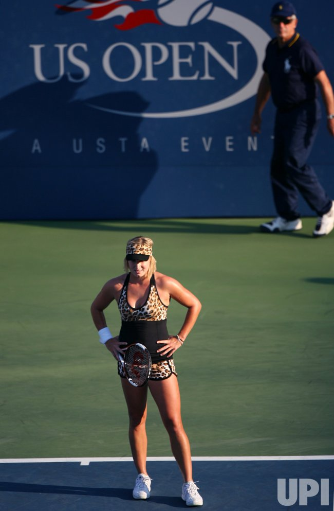US OPEN TENNIS DAY 9 IN NEW YORK