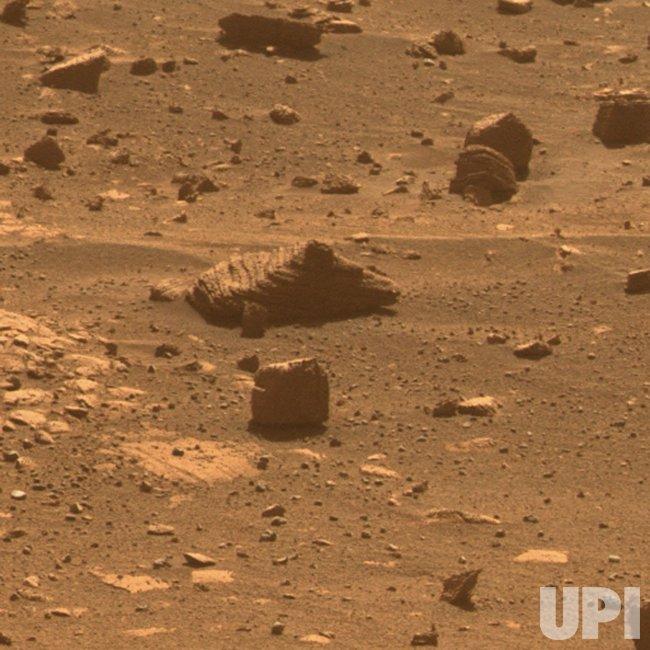 recent discoveries on mars - 600×600