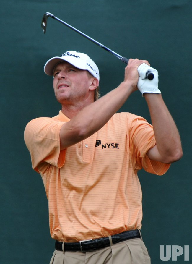 Round 3 of the 2009 U.S. Open at Bethpage Black in New York
