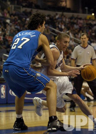ORLANDO MAGIC AT WASHINGTON WIZARDS BASKETBALL