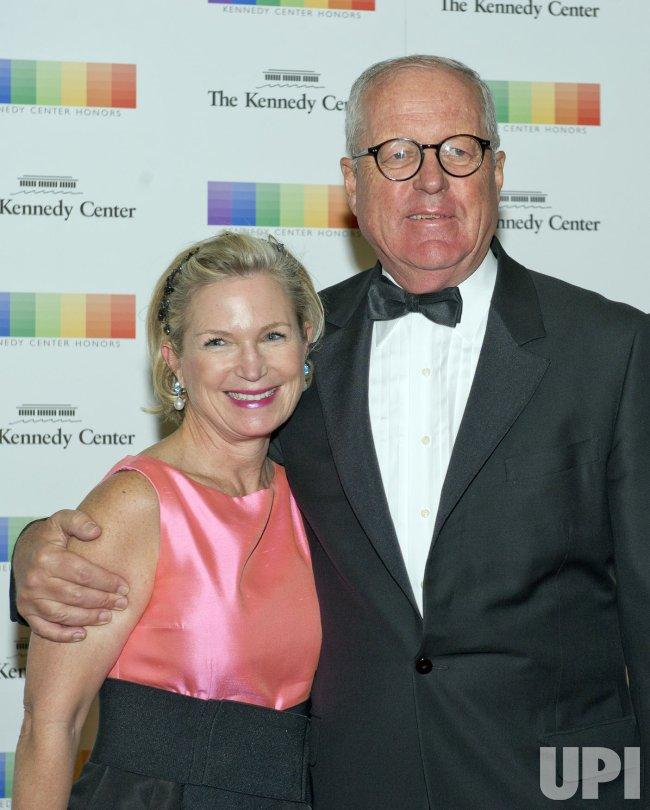 2015 Kennedy Center Honors Formal Artist's Dinner