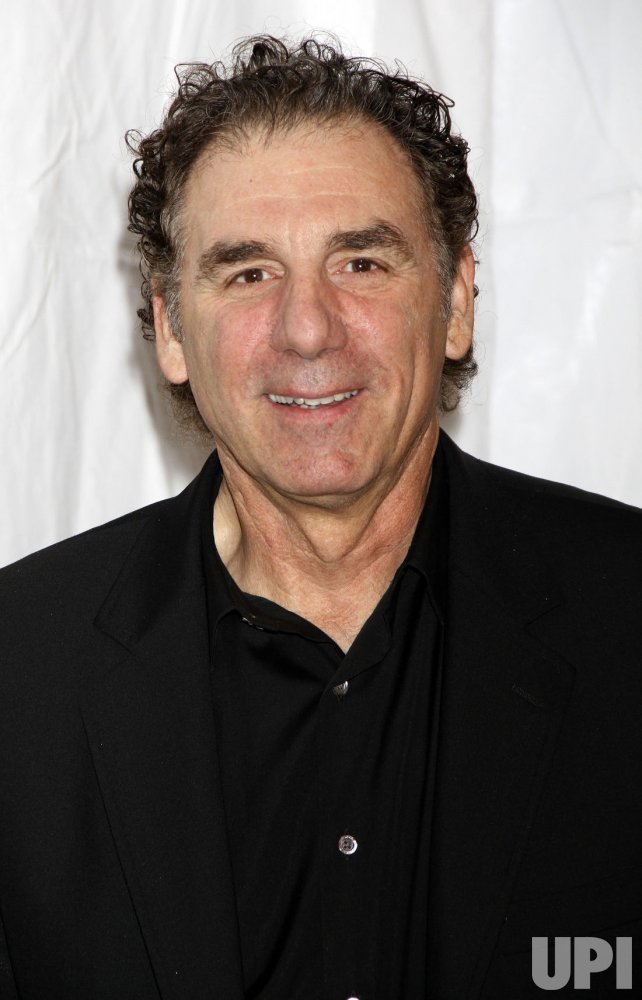 Michael Richards arrives for TV Land's Holiday Premiere Party in New York