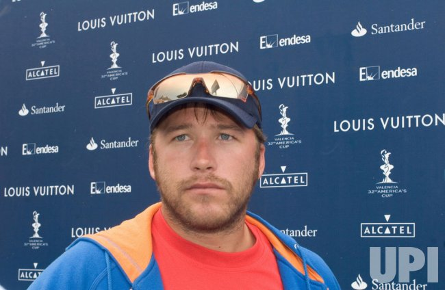 Bode Miller USA ski champion