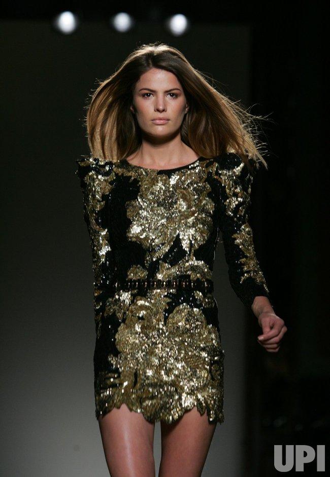 Paris Fashion Week Eco