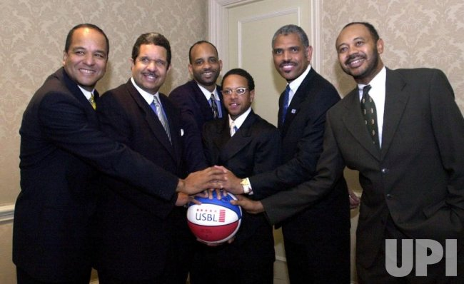 New basketball team for St. Louis