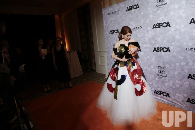 Jean Shafiroff at the ASPCA 21st Annual Bergh Ball