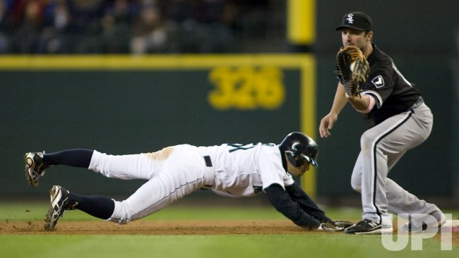 Chicago White Sox vs Seattle Mariners in Seattle