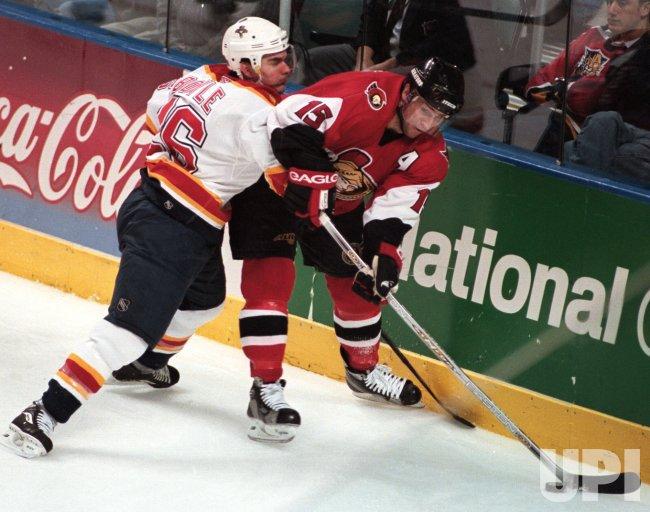Ottawa Senators Vs Florida Panthers