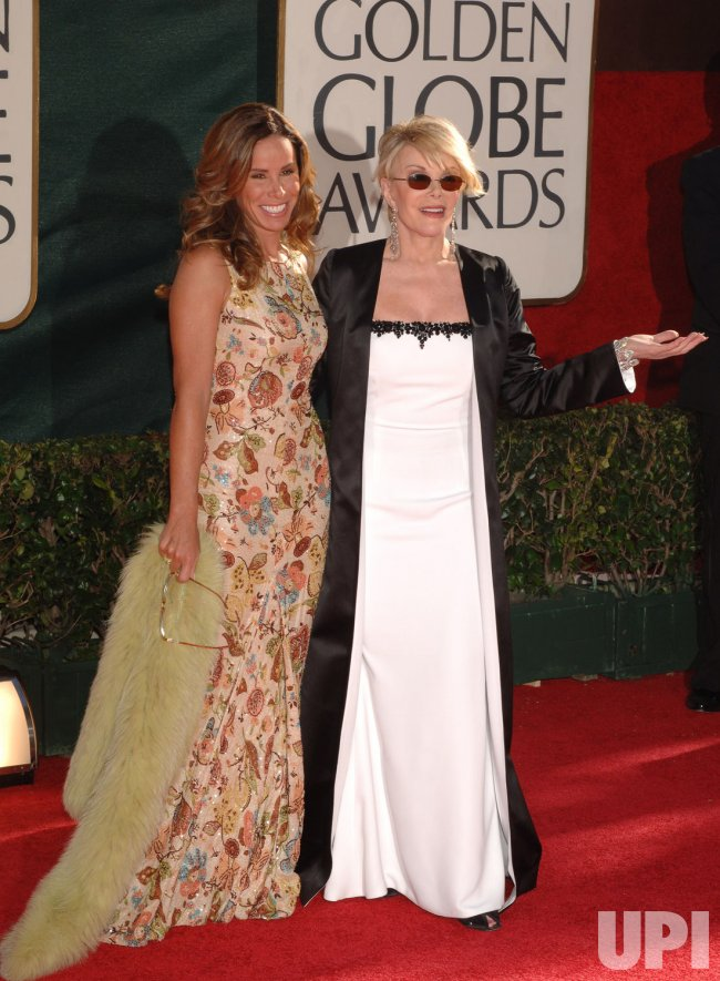 63RD ANNUAL GOLDEN GLOBE AWARDS