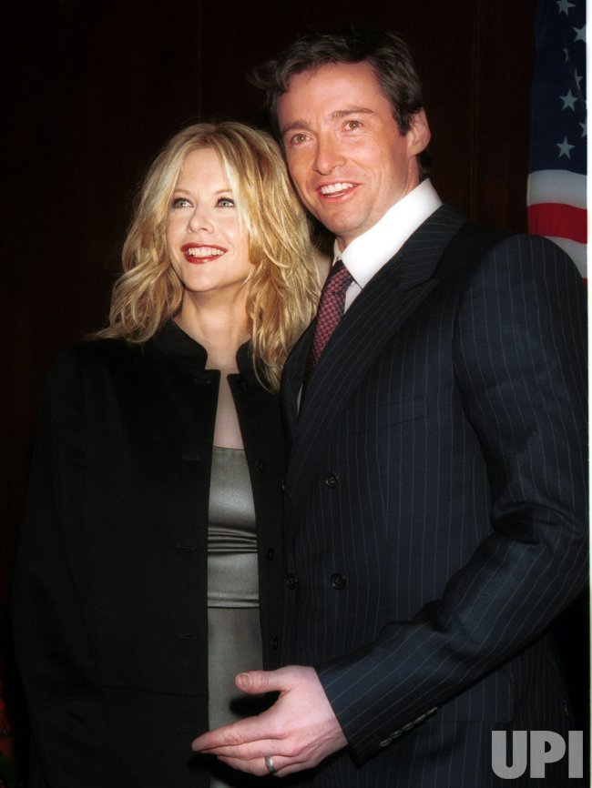 """New York Premiere of """"Kate & Leopold"""""""