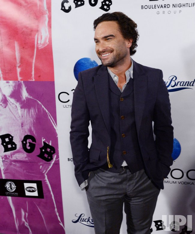 """CBGB"" premieres in Los Angeles"
