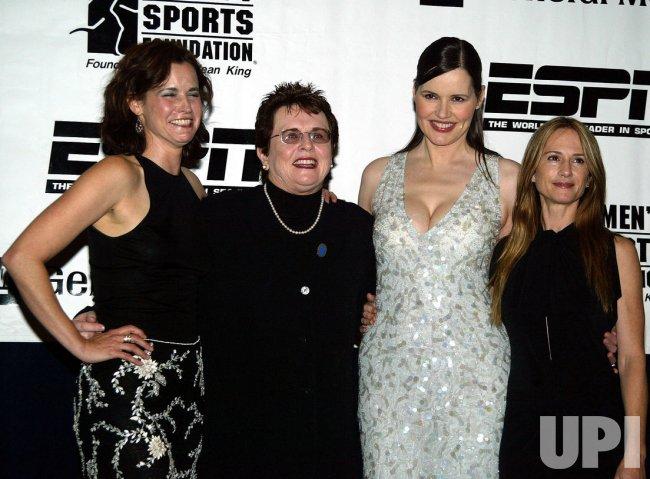 Women's Sports Foundation's Annual Gala