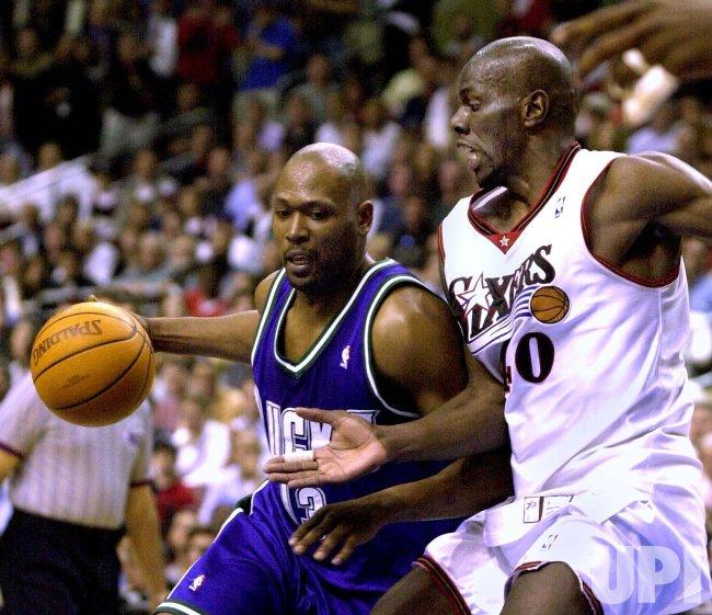 Bucks v. 76ers