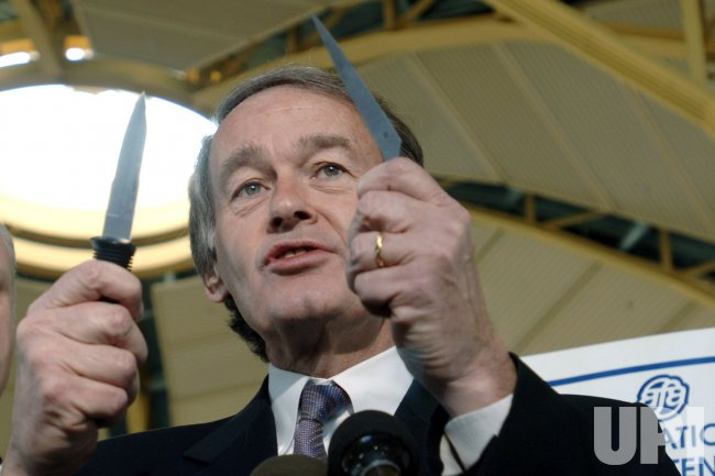 REP. MARKEY RESPONSE TO NEW TSA CARRY-ON RESTRICTIONS